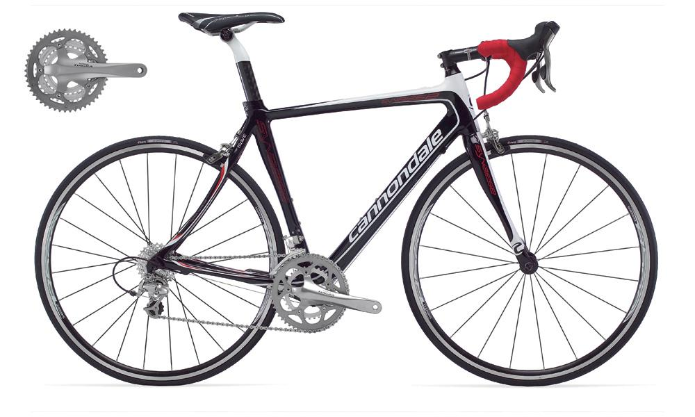 Synapse Carbon 6 Compact