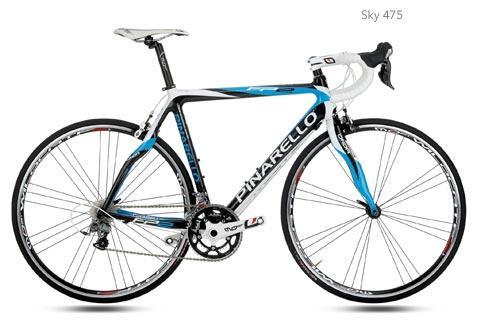 FP2 Ultegra Bike