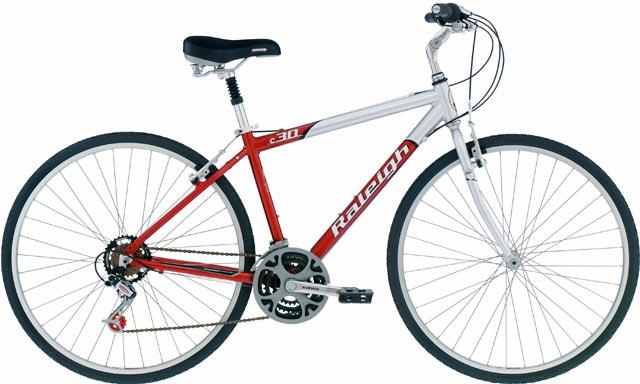 2003 Raleigh C30
