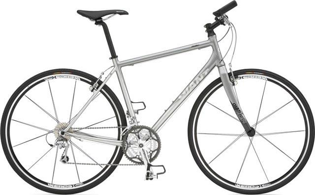 bikepedia bicycle value guide rh bikepedia com Giant FCR 1.Review Giant FCR 2 2009