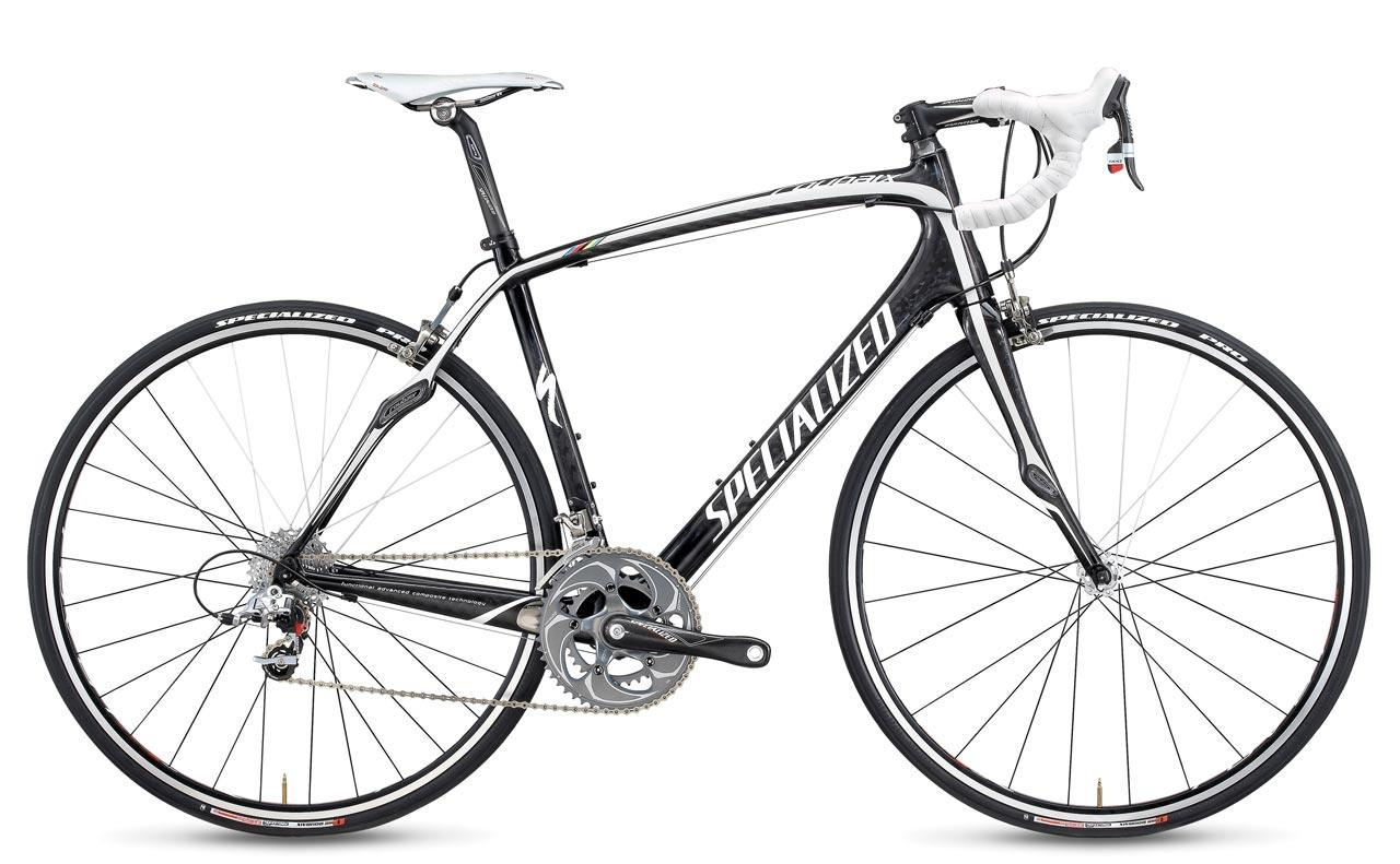 Roubaix Pro SL C2 Red
