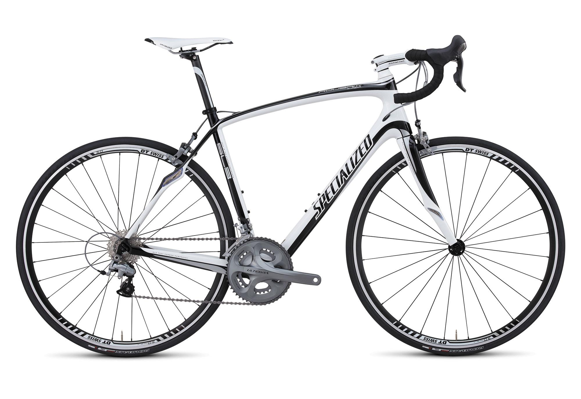 Roubaix SL3 Expert Compact