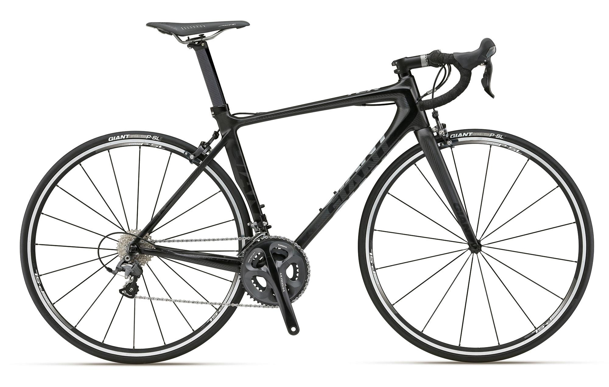 TCR Advanced SL 3 Compact